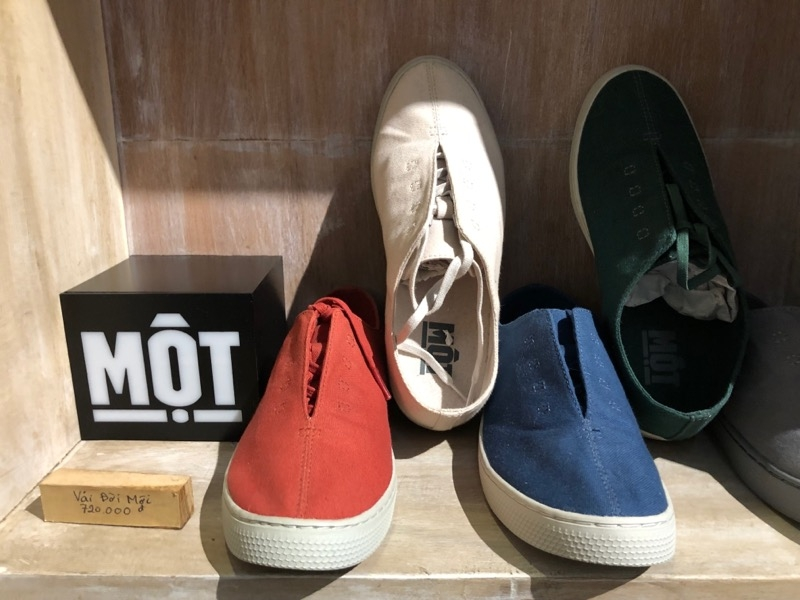 Mot shoes